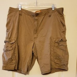 Lee Dungarees Size 40 Cargo Shorts